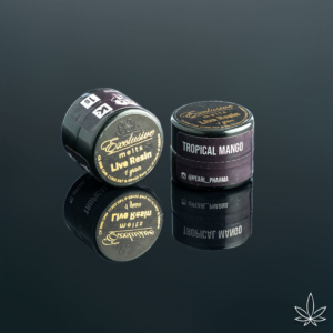 Cali Confidential Cartridges (0 5g) – Modest Delivery